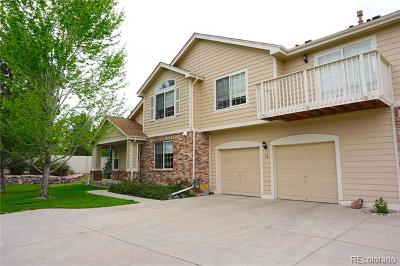 Denver CO Condo/Townhouse Active: $479,900