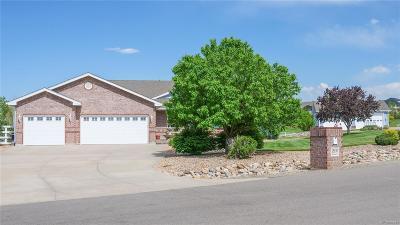 Adams County Single Family Home Active: 15030 Clinton Street