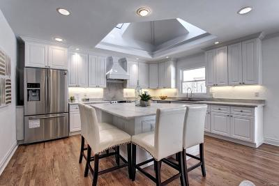 Denver Single Family Home Active: 1574 South Columbine Street