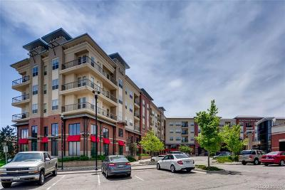 Englewood Condo/Townhouse Active: 10111 Inverness Main Street #212