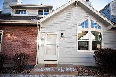 Littleton Condo/Townhouse Active: 7928 South Depew Street #B