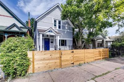 Denver Income Active: 841 Lipan Street