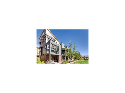Broomfield Condo/Townhouse Under Contract: 11294 Colony Circle