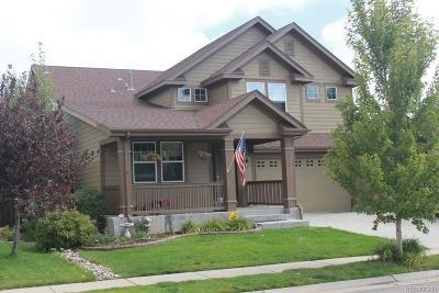 Erie Single Family Home Active: 463 Mazzini Street