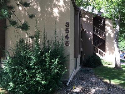 Boulder Condo/Townhouse Active: 3545 28th Street #105