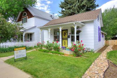 Louisville Single Family Home Under Contract: 821 La Farge Avenue