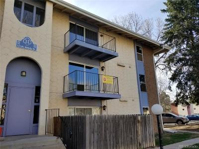 Westminster Condo/Townhouse Active: 12126 Melody Drive #204
