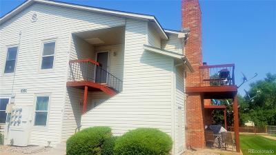Thornton Condo/Townhouse Under Contract: 11982 Bellaire Street #H