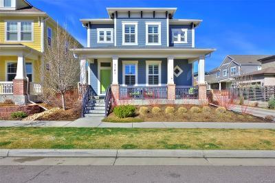 Denver Single Family Home Under Contract: 3181 Trenton Street