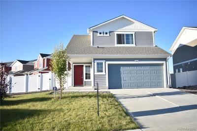Denver Single Family Home Active: 20801 Randolph Place
