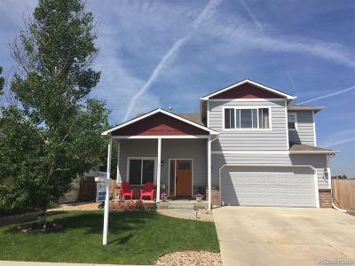 Frederick Single Family Home Under Contract: 311 Coal Ridge Drive