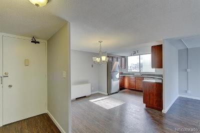 Denver Condo/Townhouse Active: 1155 Ash Street #301