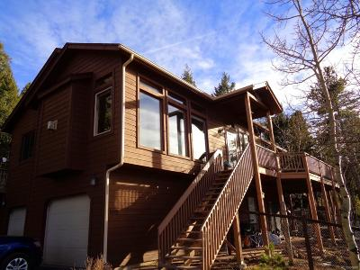 Conifer CO Single Family Home Active: $488,500