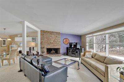 Golden Single Family Home Under Contract: 830 Evergreen Parkway