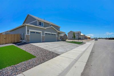 Blackstone, Blackstone Country Club, Blackstone Ranch, Blackstone/High Plains Single Family Home Active: 56670 East 23rd Place