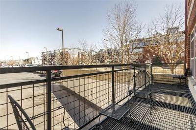 Lone Tree Condo/Townhouse Under Contract: 10184 Park Meadows Drive #1102