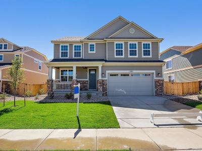 Erie Single Family Home Active: 1380 Jackson Drive