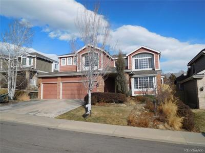 Superior Single Family Home Under Contract: 1185 Imperial Way