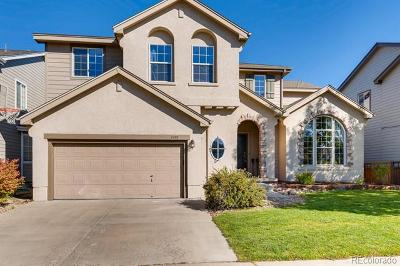 The Meadows Single Family Home Active: 4459 Trailside Lane