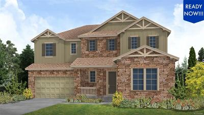 Parker CO Single Family Home Active: $674,900