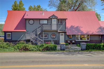 Hayden Single Family Home Active: 550 West Jefferson Avenue