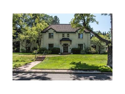 Single Family Home Sold: 595 Circle Drive