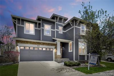 Firelight Single Family Home Active: 10618 Cherrybrook Circle