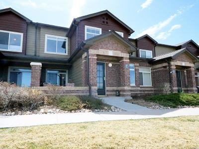 Highlands Ranch Condo/Townhouse Active: 6414 Silver Mesa Drive #C