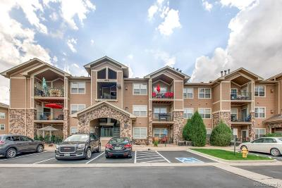 Parker CO Condo/Townhouse Active: $280,000