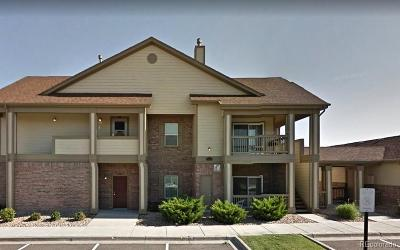 Aurora Condo/Townhouse Active: 23400 East 5th Drive #102