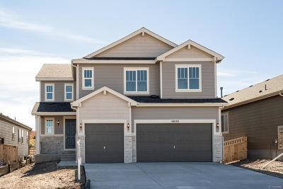 Cobblestone Ranch Single Family Home Under Contract: 6028 Leilani Lane
