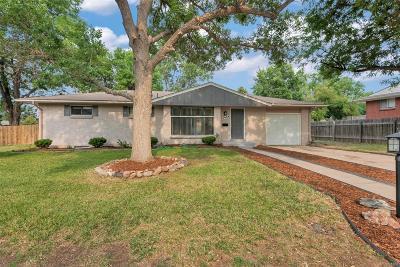 Centennial Single Family Home Active: 5956 South Cook Street