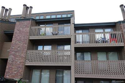 Condo/Townhouse Active: 12360 West Nevada Place #204