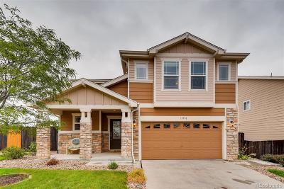 Thornton Single Family Home Under Contract: 13970 Locust Street
