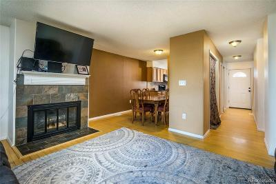 Denver Condo/Townhouse Active: 2467 Rainbow Drive #40