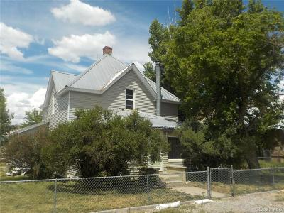 Routt County Single Family Home Under Contract: 280 West Washington