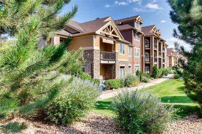 Littleton Condo/Townhouse Active: 8779 South Kipling Way #208