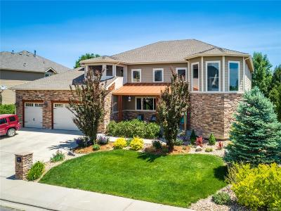 Longmont Single Family Home Under Contract: 1912 Wasach Drive