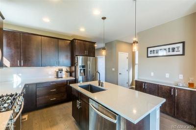 Denver CO Single Family Home Active: $489,000