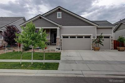 Commerce City Single Family Home Active: 11455 Helena Street