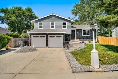 Longmont Single Family Home Active: 2219 Sherman Street