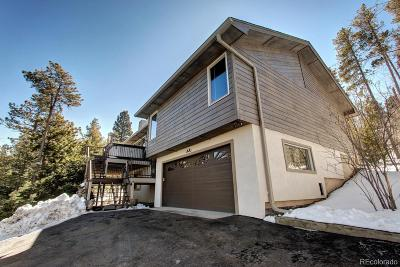 Single Family Home Active: 10127 Horizon View Drive