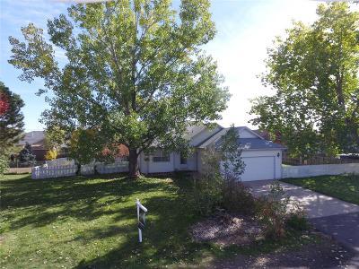 Littleton CO Single Family Home Active: $350,000