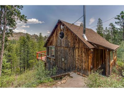 Golden Single Family Home Under Contract: 100 Outlook Drive