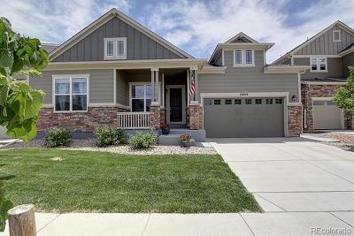 Parker Single Family Home Active: 10009 Atlanta Street