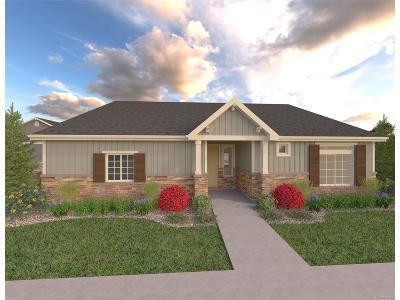 Denver CO Single Family Home Active: $421,400