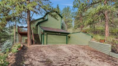 Evergreen Single Family Home Active: 33458 Valley View Drive