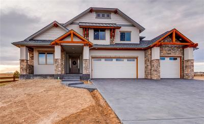 Berthoud Single Family Home Active: 2744 Heron Lakes Parkway
