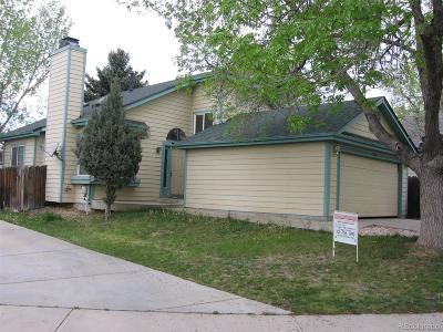 Single Family Home Sold: 13309 Birch Circle