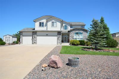 Peyton Single Family Home Active: 11102 Asbee Street